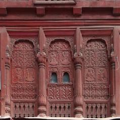City typology of Likhai
