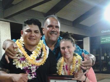 Mayor of Kauai