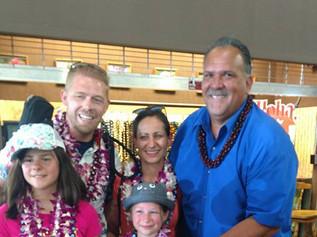 Kauai Welcome