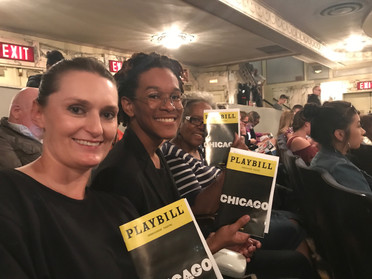 Broadway Show Chicago