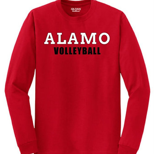 Gildan® - Adult DryBlend® 50 Cotton/50 Poly Long Sleeve T-Shirt