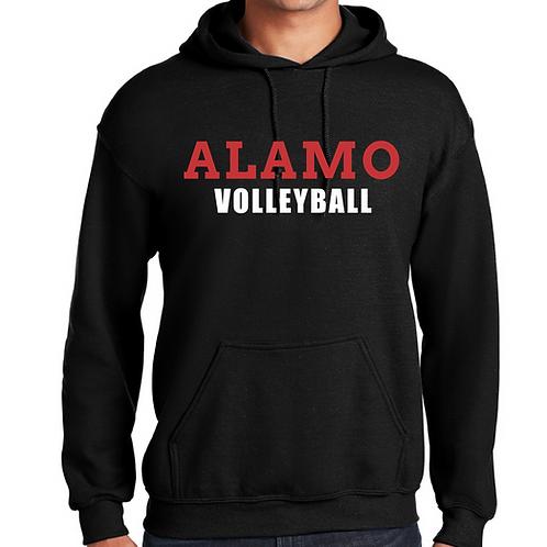 Gildan® - Adult Heavy Blend™ Hooded Sweatshirt