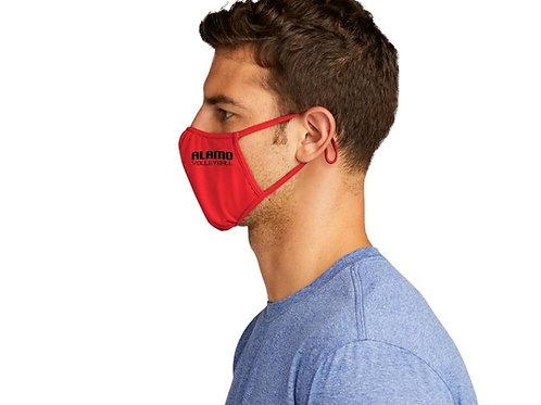 Adult Competitor™ Alamo Face Mask