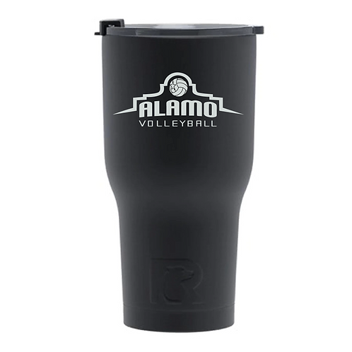 RTIC 30oz Tumbler with Laser Engraving