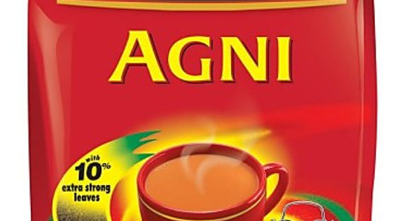 Tata Agni Tea