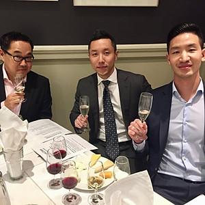 2019 Wine Tasting Night