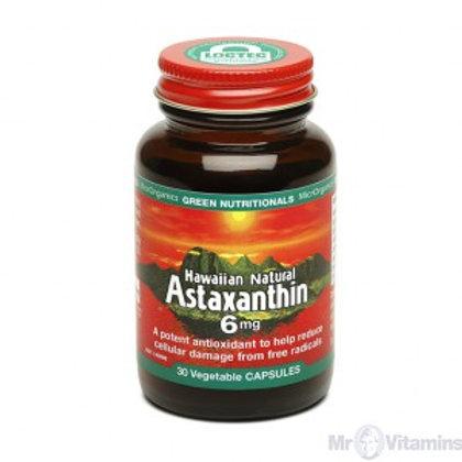 Astaxanthin 30 or 90 caps
