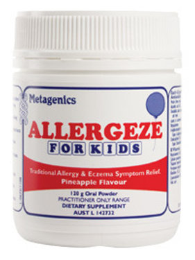 Allergeze For Kids