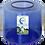 Thumbnail: Glass Bottom Tank (8 litre)