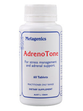 Adrenotone 60 or 120 tablets
