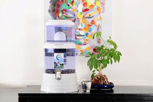 Alkaline Water Filter System