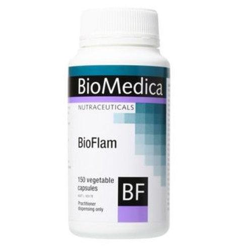Bioflam 60 or 150 vegetable capsules