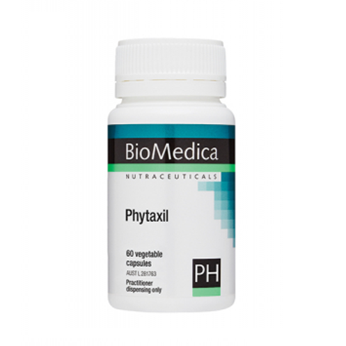 Phytaxil 60 Vegetable Capsules