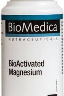 Bioactivated Magnesium