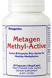 Metagen Methyl Active