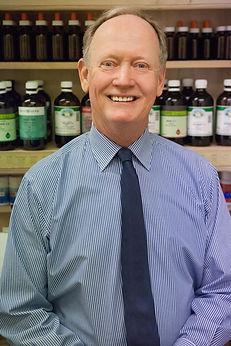 Jeffrey Rew Naturopath