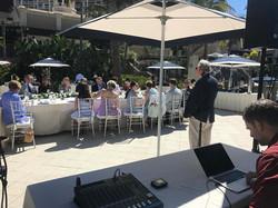 Reception DJ Sarasota