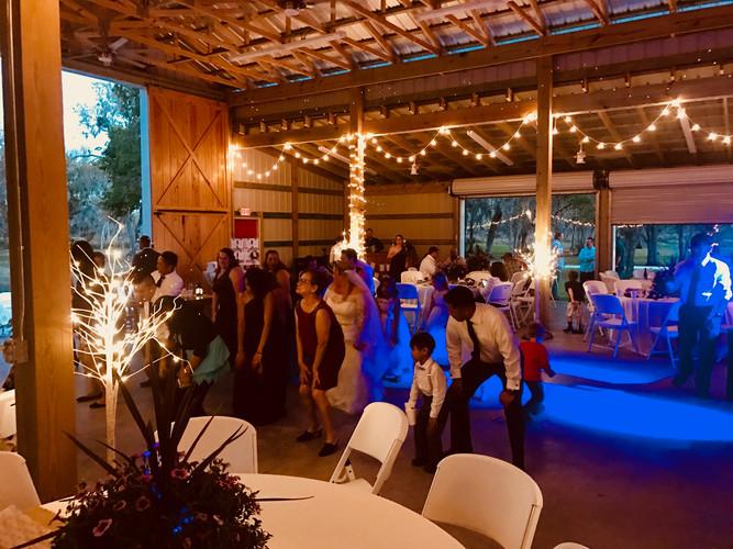 Barn Wedding Sarasota