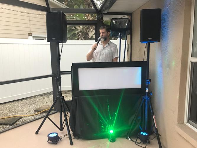 Sarasota Party DJ