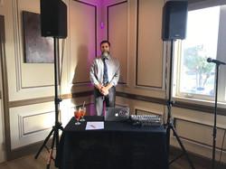 Sarasota DJ- Ceremony Entertainment