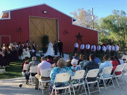 Sarasota wedding services