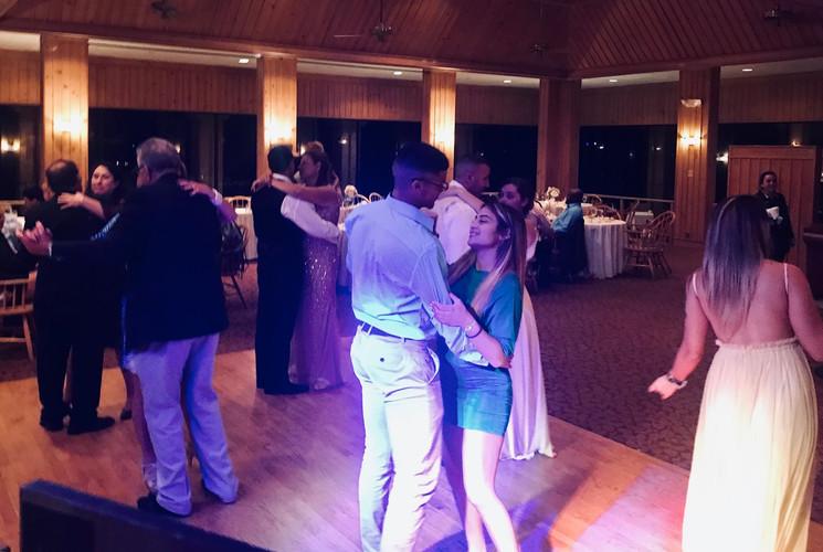 Wedding DJ Sarasota