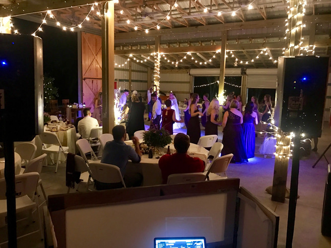 Wedding & MC Services Sarasota