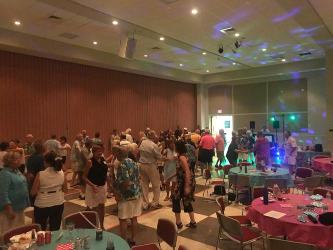 Party DJ Sarasota