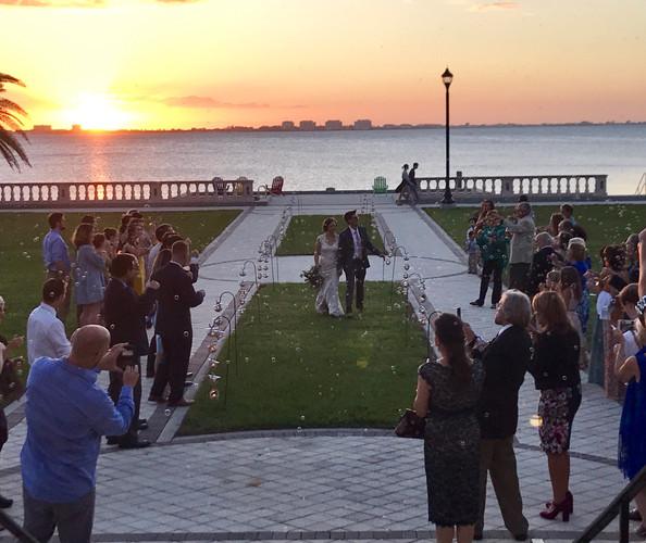 Sarasota Wedding DJ
