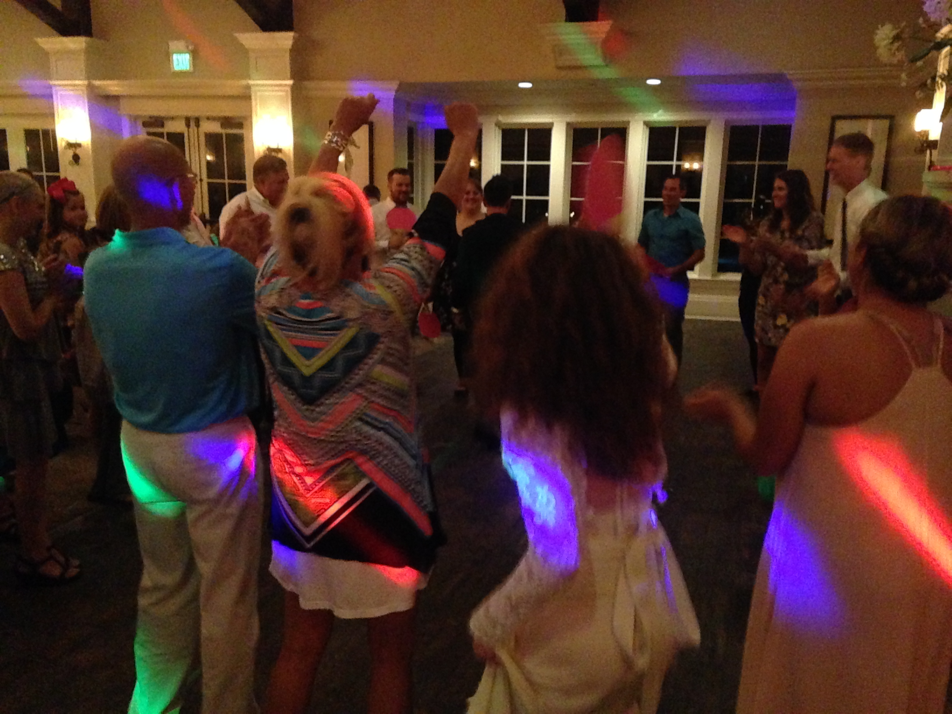 DJ services Sarasota
