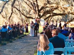 Barn Wedding- Sarasota DJ