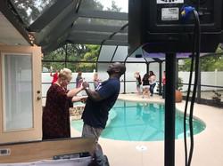Private Pool Party- Sarasota DJ