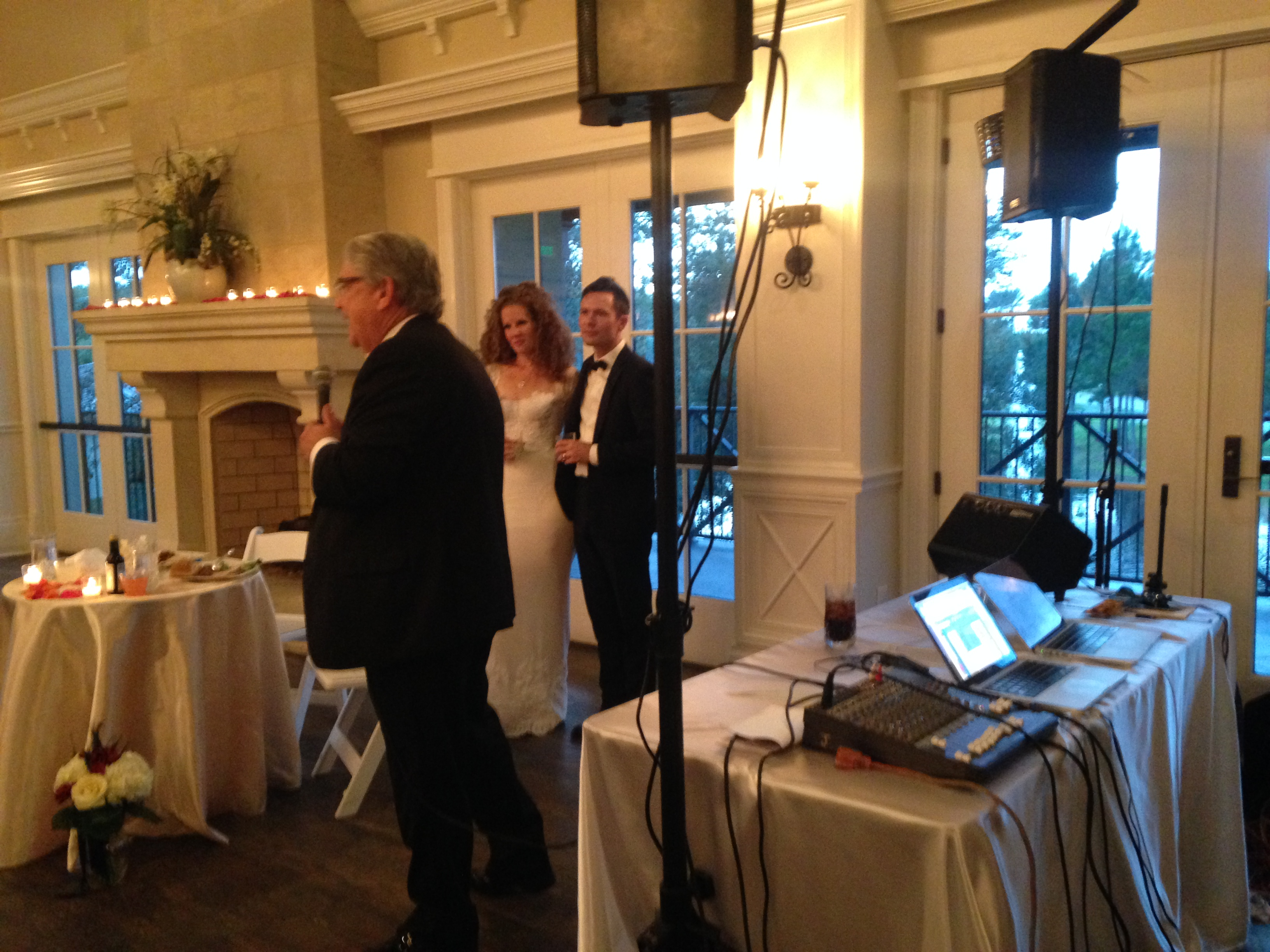 Wedding DJ- Sarasota