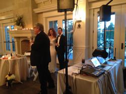 Wedding DJ- Sarasota