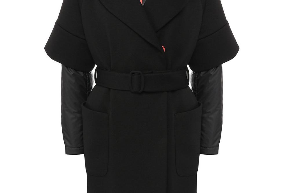Пальто 3 в 1 Emporio Armani