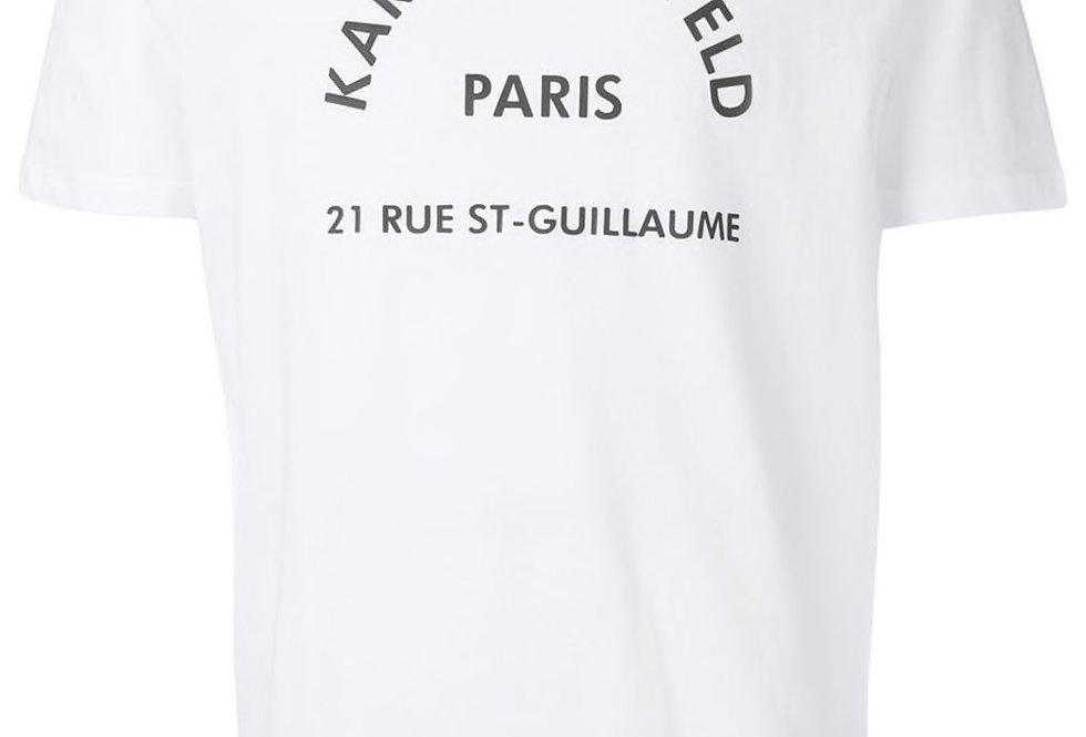 Футболка Karl Lagerfeld