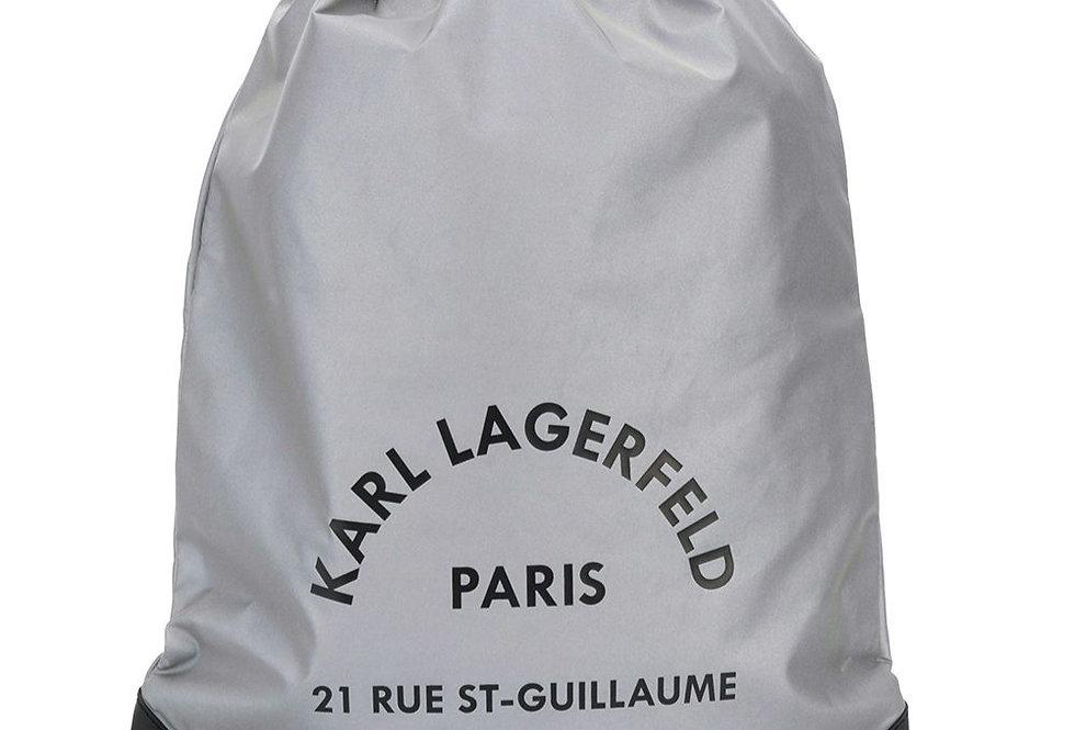 Рюкзак-мешок Karl Lagerfeld