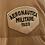 Thumbnail: Пуховик Aeronautica Militare