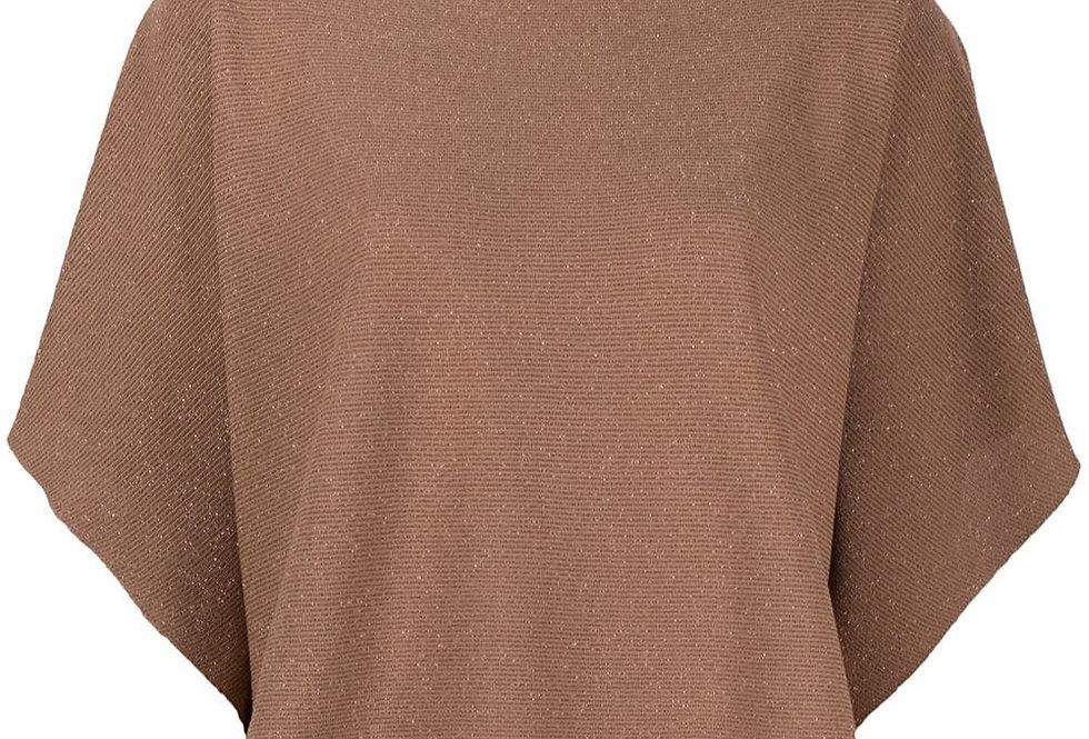 Блуза-пончо D.Exterior