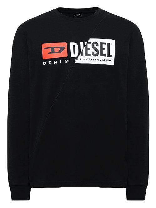 Лонгслив Diesel