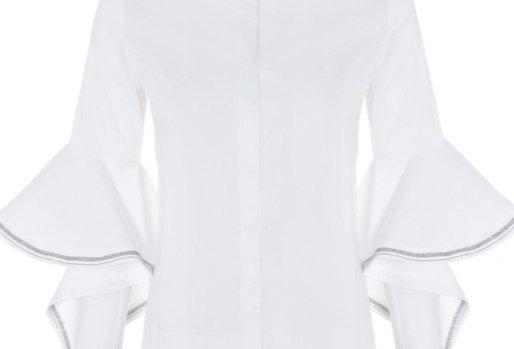 Блуза D.Exterior