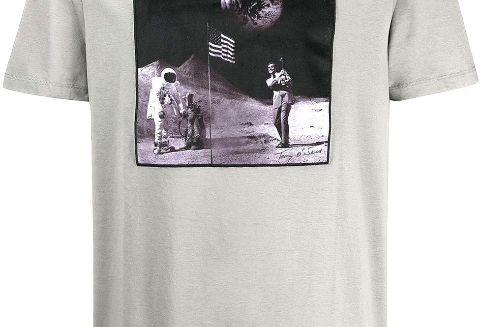 Футболка Limitato «Man on The Moon»