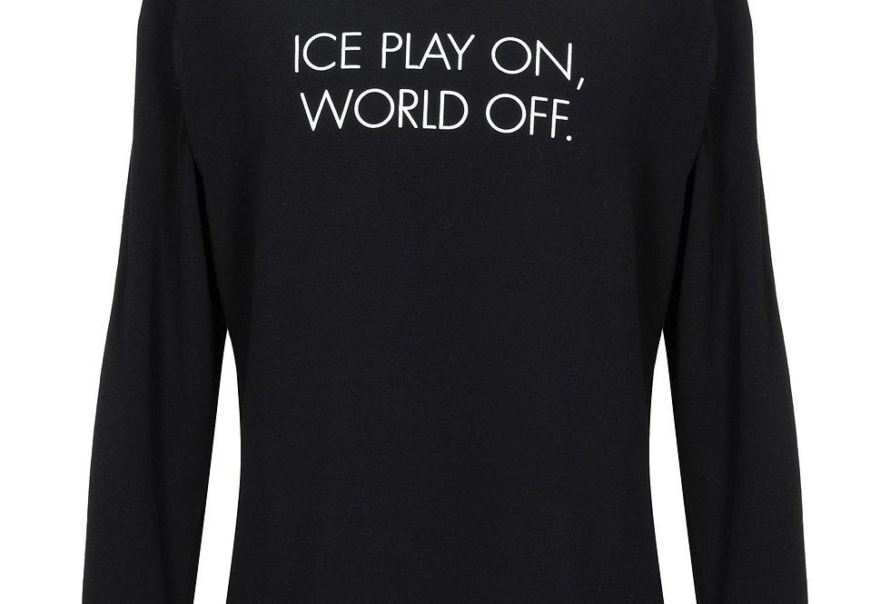 Лонгслив ICE Play