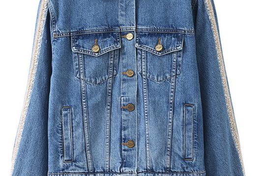 Куртка джинсовая Miss Sixty