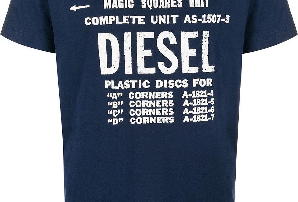 Футболка Diesel