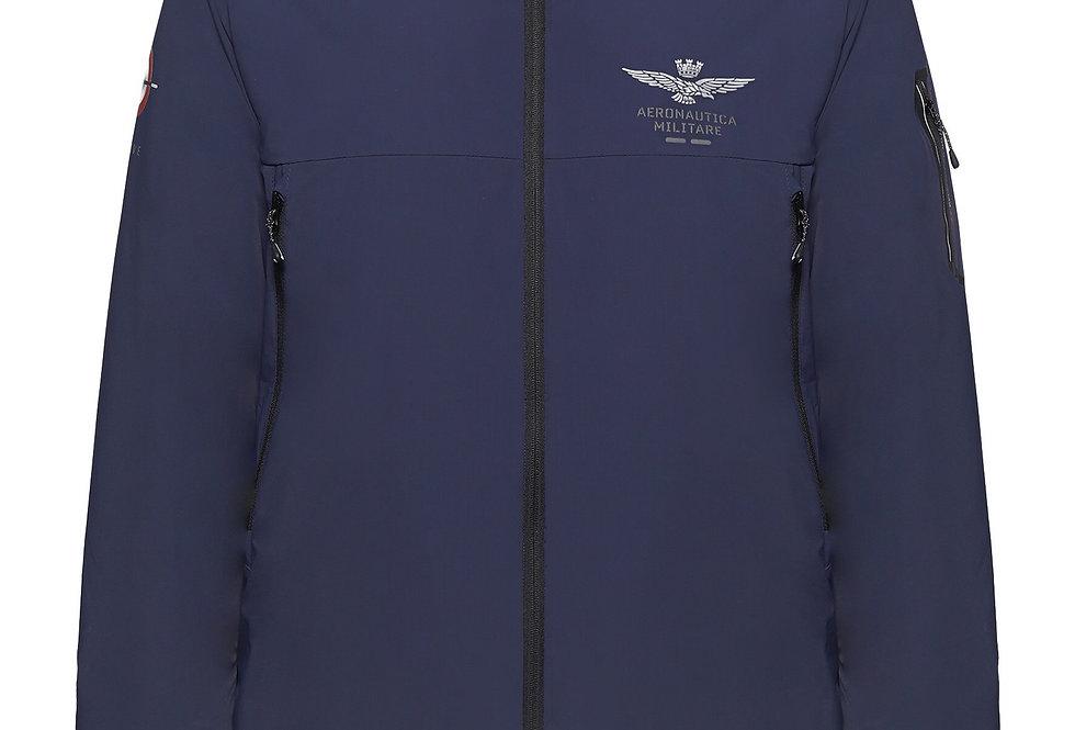 Куртка-парка Aeronautica Militare