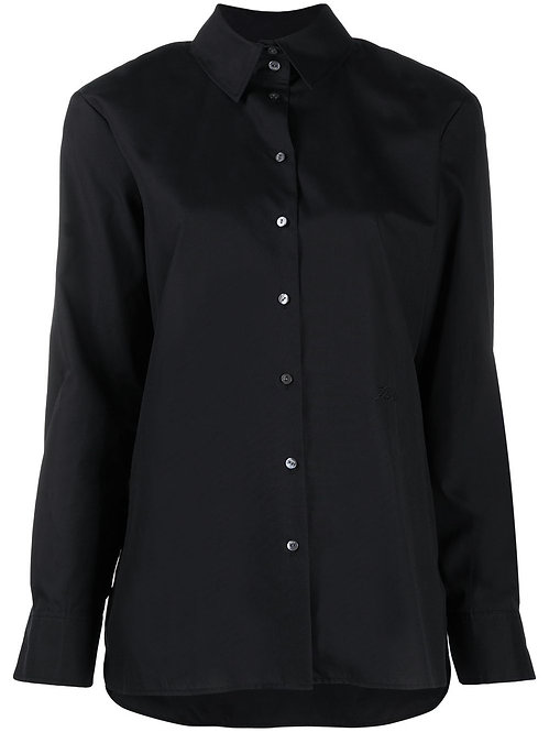 Блуза-рубашка Karl Lagerfeld
