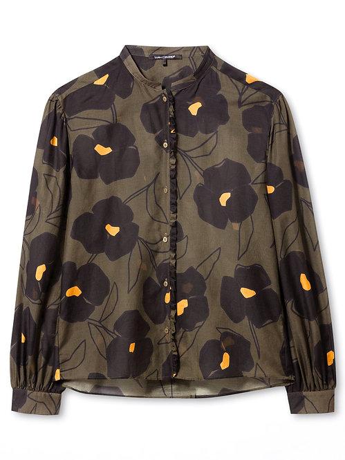 Блуза-рубашка Luisa Cerano