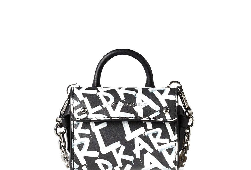 Нано-сумка Karl Lagerfeld