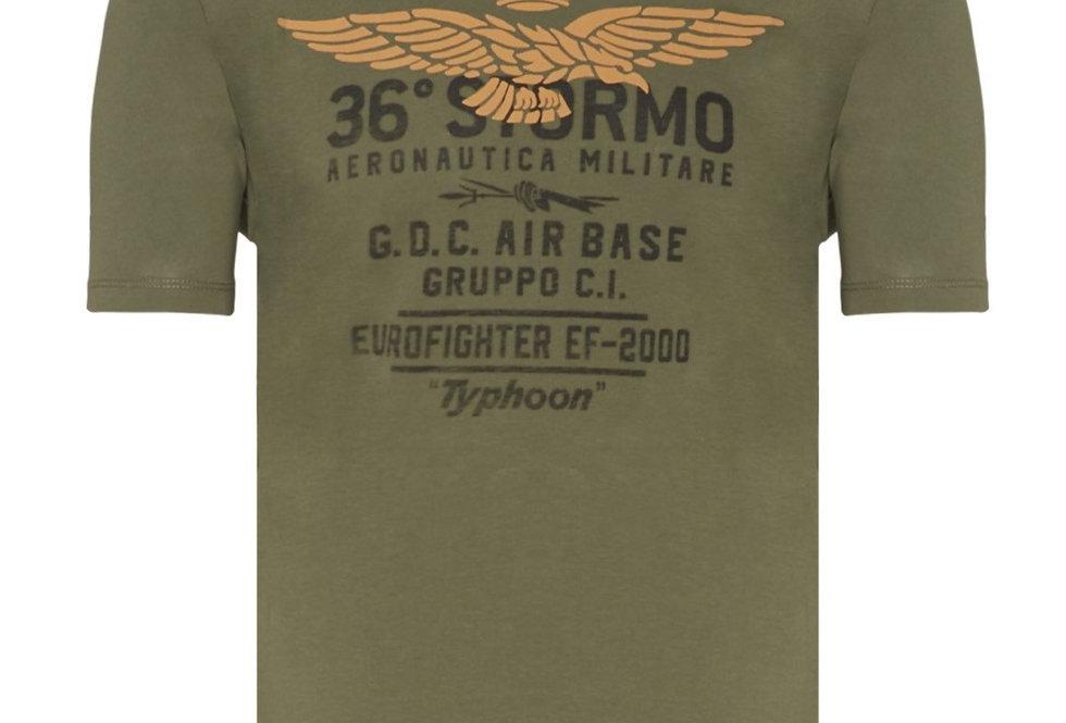 Футболка Aeronautica Militare